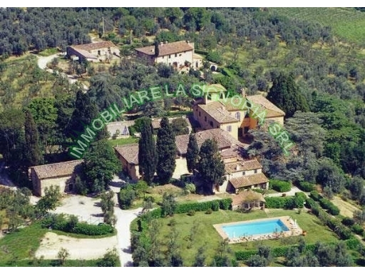 Appartamento in affitto a Impruneta, 4 locali, zona Località: BAGNOLO, prezzo € 1.000 | Cambio Casa.it