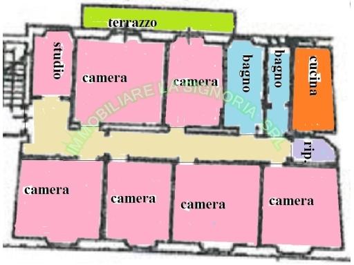 firenze vendita quart: piazza indipendenza-fortezza da basso immobiliare la signoria srl