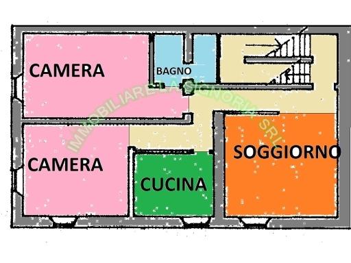 IMMOBILIARE LA SIGNORIA SRL - Rif. 1/3185