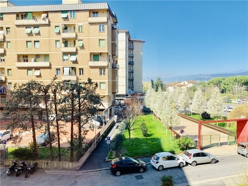 APPARTAMENTO civile abitazione in  vendita a NOVOLI - FIRENZE (FI)