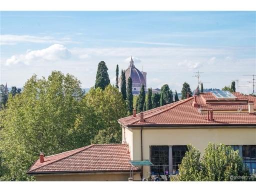 APPARTAMENTO civile abitazione in  vendita a SAVONAROLA-MASACCIO - FIRENZE (FI)
