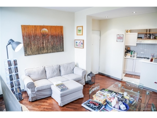 APPARTAMENTO civile abitazione in  vendita a CENTRO STORICO - PRATO (PO)