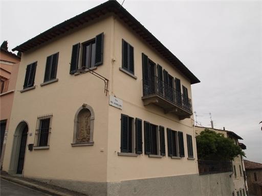 VILLA / VILETTA / TERRATETTO terratetto in  affitto a SETTIGNANO-POGGIO GHERARDO - FIRENZE (FI)