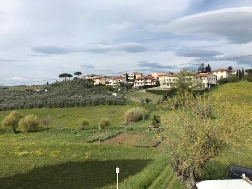 VILLA / VILETTA / TERRATETTO terratetto in  vendita a MALMANTILE - LASTRA A SIGNA (FI)