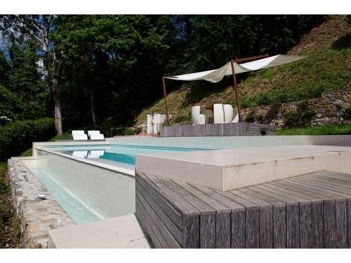 VILLA / VILETTA / TERRATETTO terratetto in  vendita a CENTRO - REGGELLO (FI)