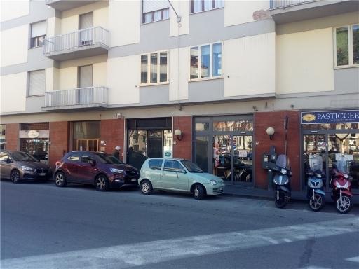 COMMERCIALE commerciale in  vendita a ALBERTI-ARETINA - FIRENZE (FI)