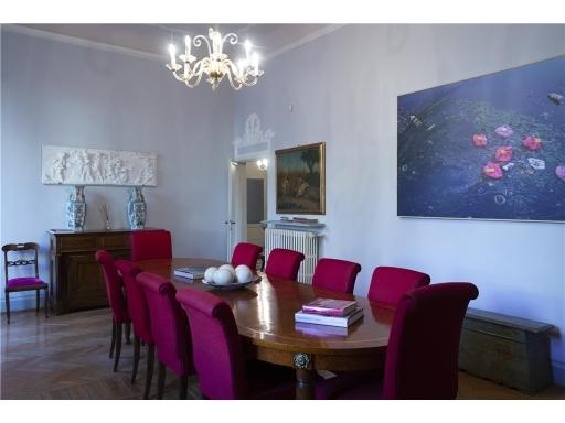 COMMERCIALE appartamento uso ufficio in  affitto a CAMPO DI MARTE-VIALE VOLTA - FIRENZE (FI)