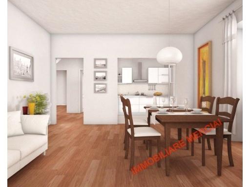 Appartamento in vendita a Bagno a Ripoli, 6 locali, zona Località: VALLINA, prezzo € 290.000 | Cambio Casa.it