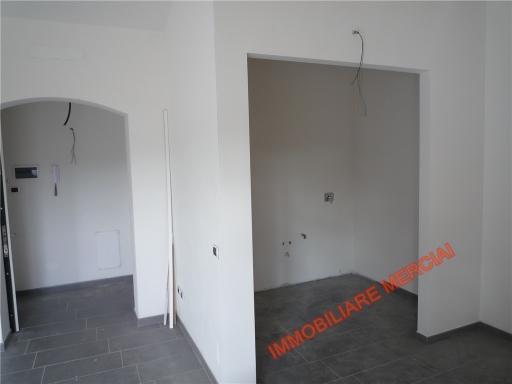 Appartamento in vendita a Greve in Chianti, 3 locali, zona Località: STRADA IN CHIANTI, prezzo € 275.000 | CambioCasa.it