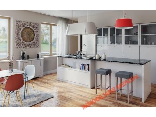 Appartamento in vendita a Greve in Chianti, 4 locali, zona Località: STRADA IN CHIANTI, prezzo € 230.000 | Cambio Casa.it
