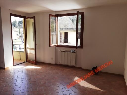 Appartamento in affitto a Greve in Chianti, 5 locali, zona Località: SAN POLO IN CHIANTI, prezzo € 700   CambioCasa.it
