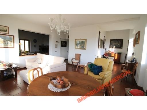 Appartamento in vendita a Firenze, 5 locali, zona Zona: 6 . Collina sud, Galluzzo, Ponte a Ema, prezzo € 420.000 | CambioCasa.it