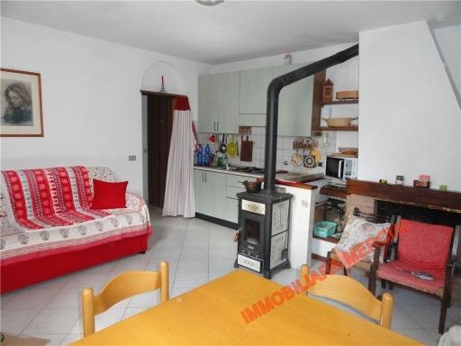 appartamenti Montemignaio