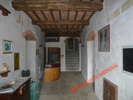 Villa in vendita a Greve in Chianti, 15 locali, zona Località: POGGIO ALLA CROCE, prezzo € 790.000 | Cambio Casa.it