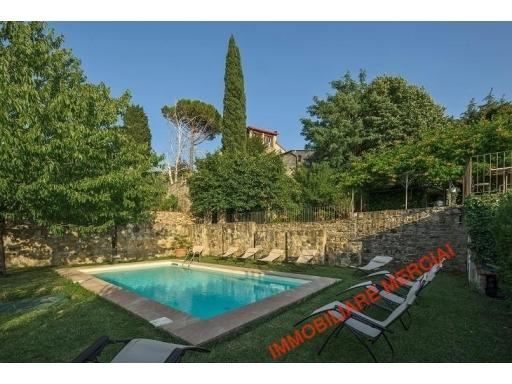 Villa in affitto a Bagno a Ripoli, 12 locali, zona Località: OSTERIA NUOVA, prezzo € 4.300 | Cambio Casa.it