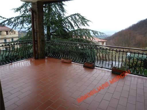 Villa in vendita a Greve in Chianti, 5 locali, zona Località: POGGIO ALLA CROCE, prezzo € 295.000 | Cambio Casa.it