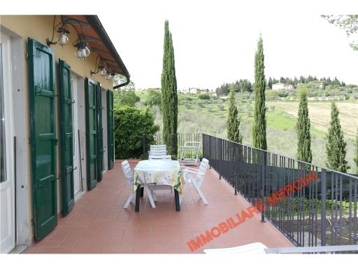 Villa in vendita a Greve in Chianti, 5 locali, zona Località: STRADA IN CHIANTI, prezzo € 320.000 | Cambio Casa.it