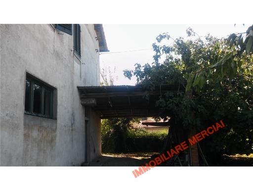 Villa in vendita a Bagno a Ripoli, 10 locali, zona Località: SAN DONATO IN COLLINA, prezzo € 350.000 | Cambio Casa.it