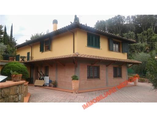 Villa in vendita a Bagno a Ripoli, 10 locali, zona Località: ANTELLA, prezzo € 1.050.000 | Cambio Casa.it