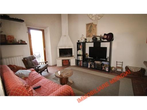 Villa in vendita a Greve in Chianti, 4 locali, zona Località: SAN POLO IN CHIANTI, prezzo € 225.000 | Cambio Casa.it