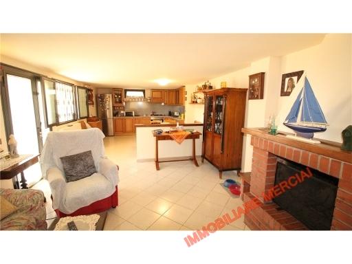 Villa in vendita a Bagno a Ripoli, 9 locali, zona Località: ANTELLA, prezzo € 690.000 | Cambio Casa.it