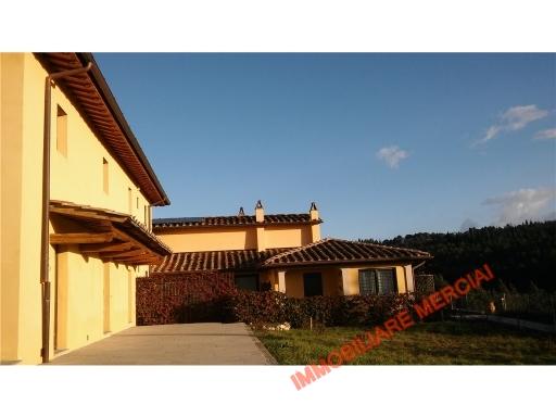 Rustico / Casale in vendita a Bagno a Ripoli, 6 locali, zona Località: CAPANNUCCIA, prezzo € 700.000 | Cambio Casa.it