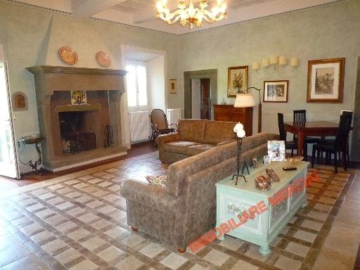 Rustico / Casale in vendita a Greve in Chianti, 5 locali, zona Località: SAN POLO IN CHIANTI, prezzo € 440.000 | CambioCasa.it
