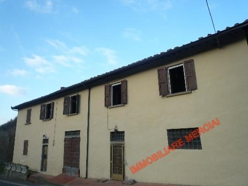 Rustico / Casale in vendita a Greve in Chianti, 10 locali, zona Località: SAN POLO IN CHIANTI, prezzo € 620.000 | CambioCasa.it
