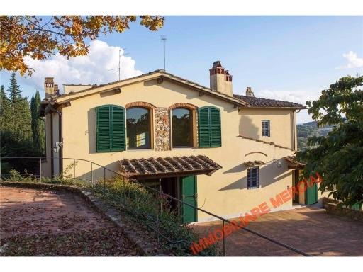 Rustico / Casale in vendita a Bagno a Ripoli, 10 locali, zona Località: GRASSINA, prezzo € 1.050.000 | Cambio Casa.it