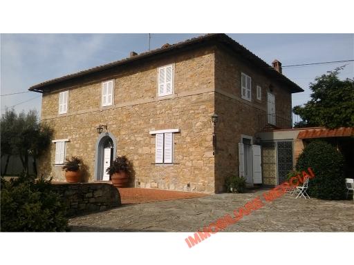 Rustico / Casale in vendita a Bagno a Ripoli, 16 locali, zona Località: GRASSINA, Trattative riservate | Cambio Casa.it