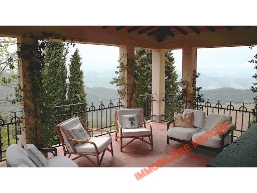 Rustico / Casale in vendita a Greve in Chianti, 9 locali, zona Località: LAMOLE, prezzo € 750.000 | CambioCasa.it