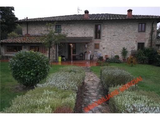 Rustico / Casale in vendita a Pontassieve, 4 locali, zona Località: MONTELORO, prezzo € 360.000 | CambioCasa.it