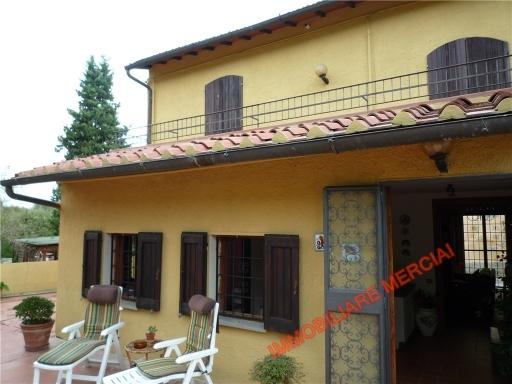 Rustico / Casale in vendita a Bagno a Ripoli, 8 locali, zona Località: GRASSINA, prezzo € 820.000 | Cambio Casa.it