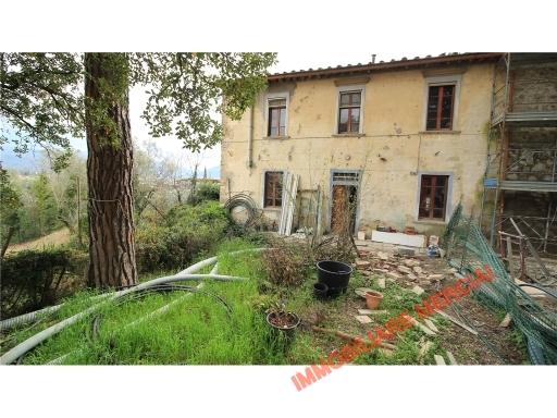 Rustico / Casale in vendita a Greve in Chianti, 4 locali, zona Località: STRADA IN CHIANTI, prezzo € 190.000 | Cambio Casa.it