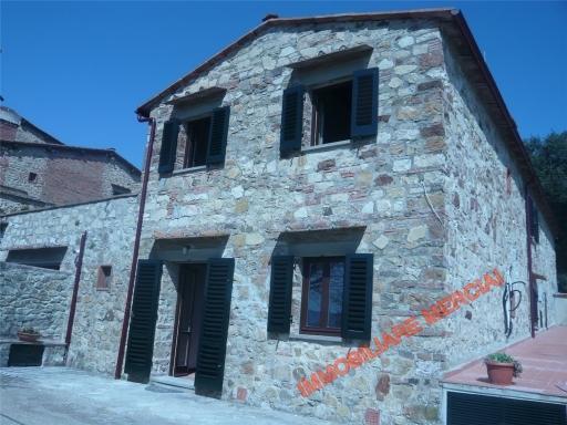 Rustico / Casale in affitto a Greve in Chianti, 6 locali, zona Località: STRADA IN CHIANTI, prezzo € 1.200 | CambioCasa.it