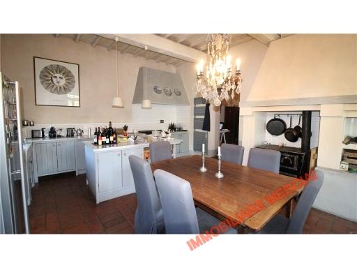 Rustico / Casale in vendita a Bagno a Ripoli, 8 locali, zona Località: BAGNO A RIPOLI, prezzo € 980.000 | CambioCasa.it