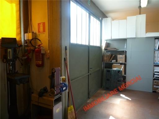 Laboratorio in affitto a Firenze, 1 locali, zona Zona: 6 . Collina sud, Galluzzo, Ponte a Ema, prezzo € 900 | CambioCasa.it