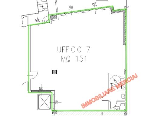 Ufficio / Studio in vendita a Bagno a Ripoli, 2 locali, zona Località: ANTELLA, prezzo € 350.000 | CambioCasa.it