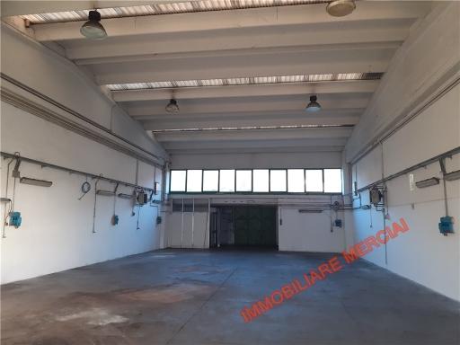 Laboratorio in affitto a Bagno a Ripoli, 2 locali, zona Località: VALLINA, prezzo € 2.100 | Cambio Casa.it