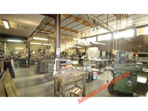 Laboratorio in affitto a Bagno a Ripoli, 2 locali, zona Località: CAPANNUCCIA, prezzo € 5.000 | CambioCasa.it