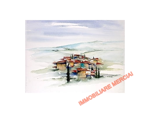 IMMOBILIARE MERCIAI - Rif. 7/0008