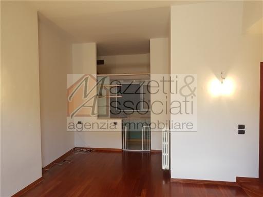 Appartamento in vendita a Pistoia, 3 locali, zona Località: LE QUERCI, prezzo € 158.000 | CambioCasa.it