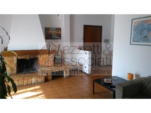 Appartamento in vendita a Agliana, 4 locali, zona Località: SAN MICHELE, prezzo € 149.000 | Cambio Casa.it