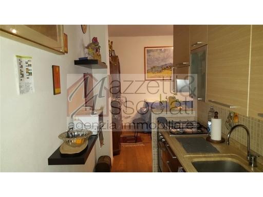 Appartamento in vendita a Agliana, 2 locali, zona Località: SAN PIERO, prezzo € 115.000 | CambioCasa.it