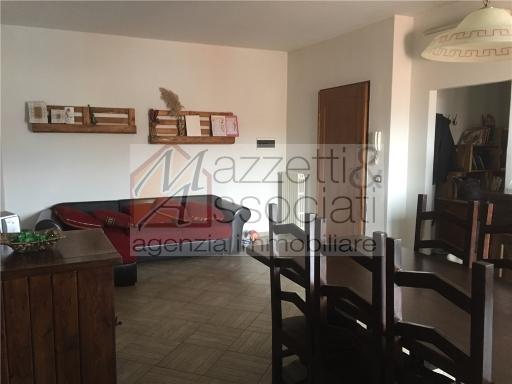 Appartamento in vendita a Agliana, 3 locali, zona Località: SAN PIERO, prezzo € 140.000 | Cambio Casa.it