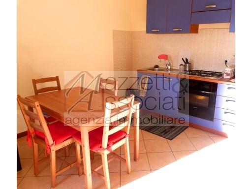 Appartamento in vendita a Pescia, 2 locali, zona Località: PESCIA, prezzo € 75.000   CambioCasa.it