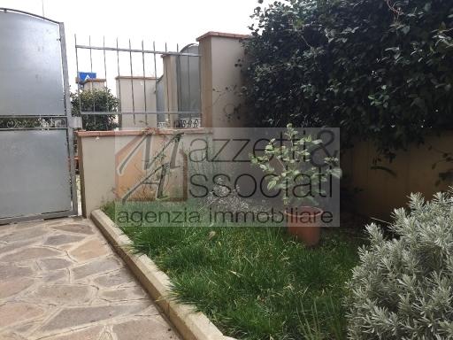 APPARTAMENTO-AGLIANA-SAN NICCOLO'