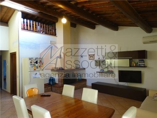 Appartamento in vendita FERRUCCIA Agliana