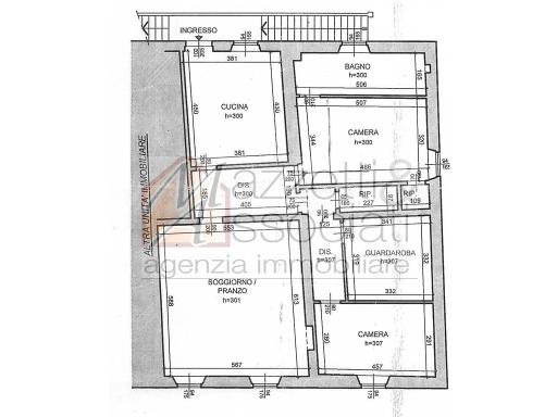 Appartamento in vendita MICHELANGELO Agliana