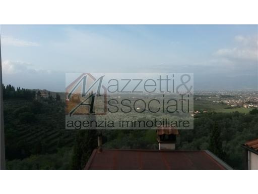 Villa a Schiera in vendita a Quarrata, 5 locali, zona Località: BURIANO, prezzo € 150.000   Cambio Casa.it